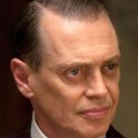 Nucky Thompsonplayed by Steve Buscemi