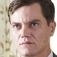 Van Alden played by Michael Shannon