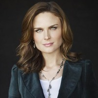 Dr. Temperance 'Bones' Brennan played by emily_deschanel