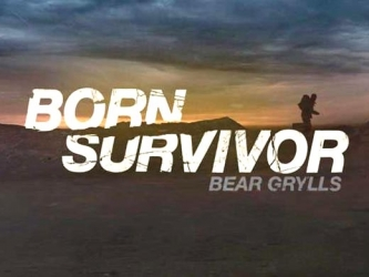 Born Survivor Bear Grylls (UK) tv show photo