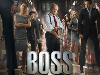 Boss tv show photo
