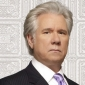 Carl Sack played by John Larroquette