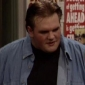Frankie Stechino played by Ethan Suplee