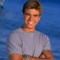 Jack Hunter played by Matthew Lawrence