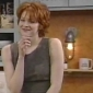 Rachel McGuire played by Maitland Ward