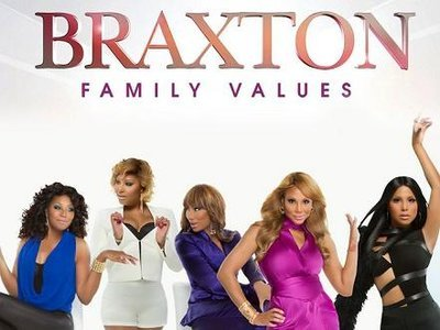 Braxton Family Values tv show photo