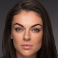 Erica Reed played by Serinda Swan