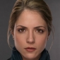 Julianne Simms played by Brooke Nevin