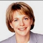 Presenter (4) played by Hazel Irvine
