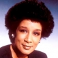 Presenter (8) played by Moira Stuart