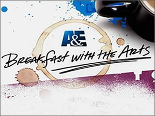 Breakfast with the Arts tv show photo