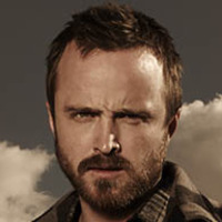 Jesse Pinkmanplayed by Aaron Paul