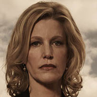 Skyler White played by Anna Gunn