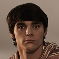 Walter White Jr.played by RJ Mitte