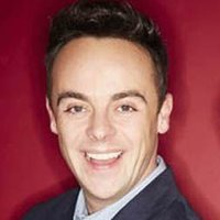 Anthony McPartlin Britain's Got Talent (UK)