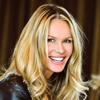 Elle - Presenter played by Elle Macpherson