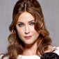 Lisa Snowdon - Presenter played by Lisa Snowdon