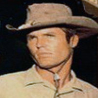 Bronco Layneplayed by Ty Hardin