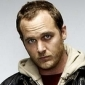 Declan Giggs played by Ethan Embry