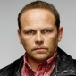 Freddie Cork played by Kevin Chapman