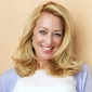 Holly Harper played by Patricia Wettig