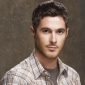 Justin Walker played by Dave Annable