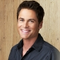 Robert McCallister played by Rob Lowe