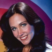 Col. Wilma Deering played by Erin Gray