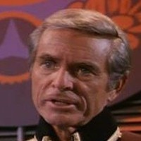 Dr. Elias Huer Buck Rogers in the 25th Century