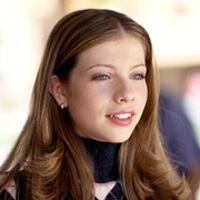 Dawn Summers played by Michelle Trachtenberg