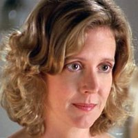Joyce Summers played by Kristine Sutherland