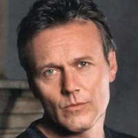 Rupert Giles played by Anthony Head
