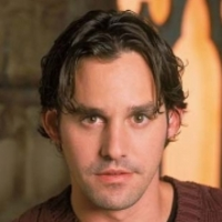 Xander Harris played by Nicholas Brendon