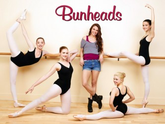 Bunheads tv show photo