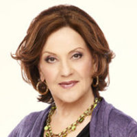 Fanny Flowersplayed by Kelly Bishop
