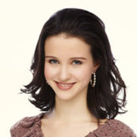 Sasha Torres played by Julia Goldani Telles