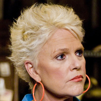 Madeline Westen played by Sharon Gless
