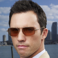 Michael Westen played by Jeffrey Donovan