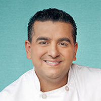 Competitor played by Buddy Valastro