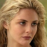 Guinevere played by Tamsin Egerton
