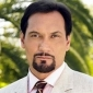 Alex Vega played by Jimmy Smits