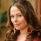 Ellis Samuels played by Polly Walker (II)