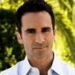 Frank Duque played by Nestor Carbonell