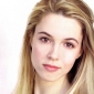 Rebecca King played by Alona Tal