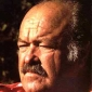 Frank Cannon played by William Conrad
