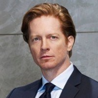Daniel Graystone played by Eric Stoltz