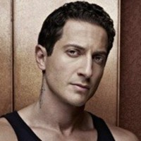Sam Adama played by Sasha Roiz