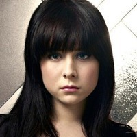 Zoe Graystone played by Alessandra Torresani