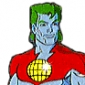 Captain Planet Captain Planet and the Planeteers