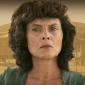Ruthie played by Adrienne Barbeau